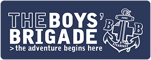 Boys Brigade and Girls Association Logo